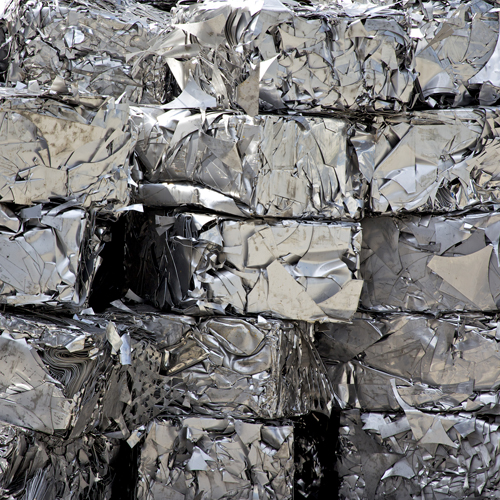 Steel is reusable for every step of modification
