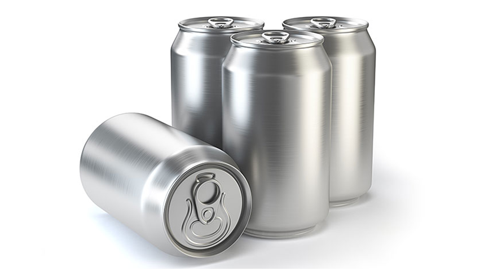 Steel beverage cans