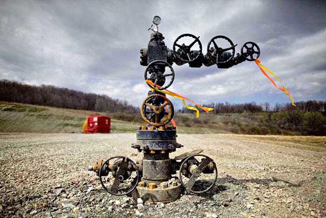 전 세계 에너지 시스템에 큰 영향을 준 셰일 혁명