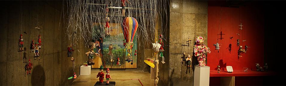 강릉 하슬라 피노키오 박물관