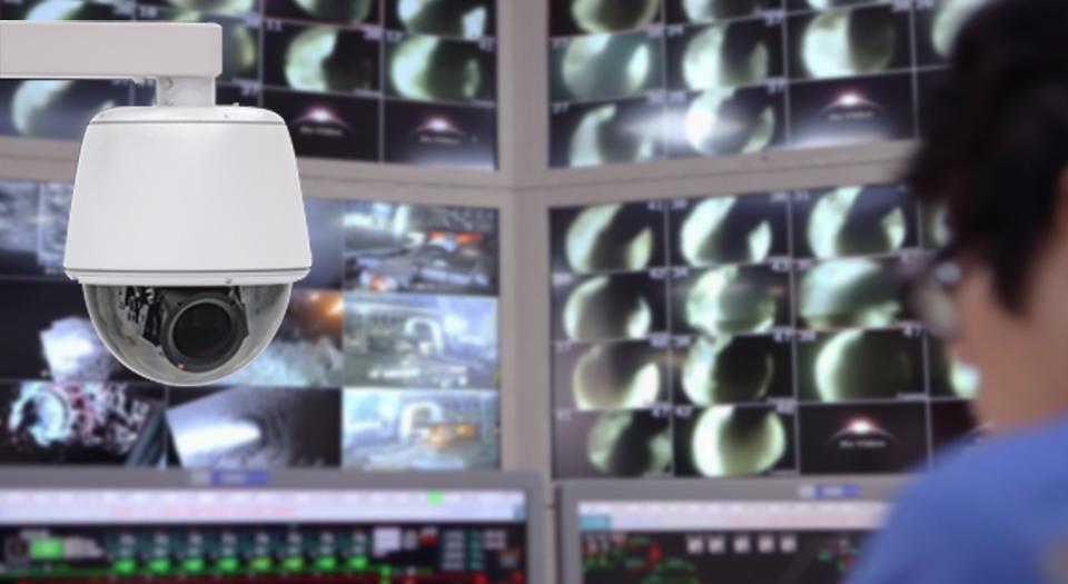 스마트 CCTV