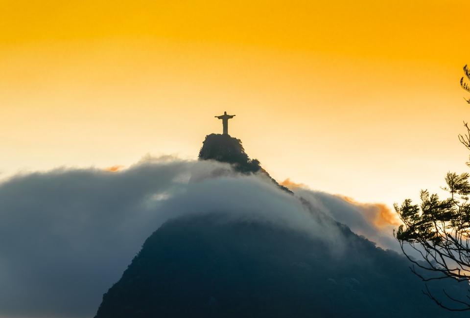 브라질 예수상